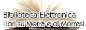 Biblioteca Elettronica - libri su Morra e di morresi
